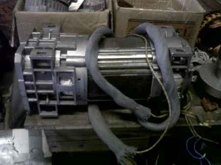 Elmo submersible motor elevator forum for Submersible hydraulic pump motor